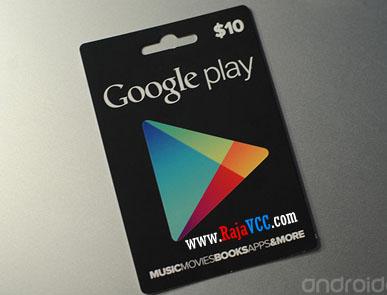 vcc google play