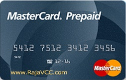 vcc paypal