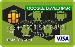 vcc google play developer